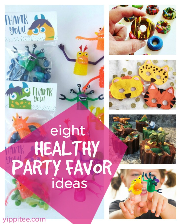 healthy party favors for kids 8 fun totally not boring ideas