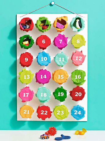 13 DIY Birthday Countdown Ideas Your Kid Will Love, simple to complex birthday advent calendar ideas to build your kid's pre-birthday excitement #birthdaypartyideas #kidsbirthday #toddlerbirthday