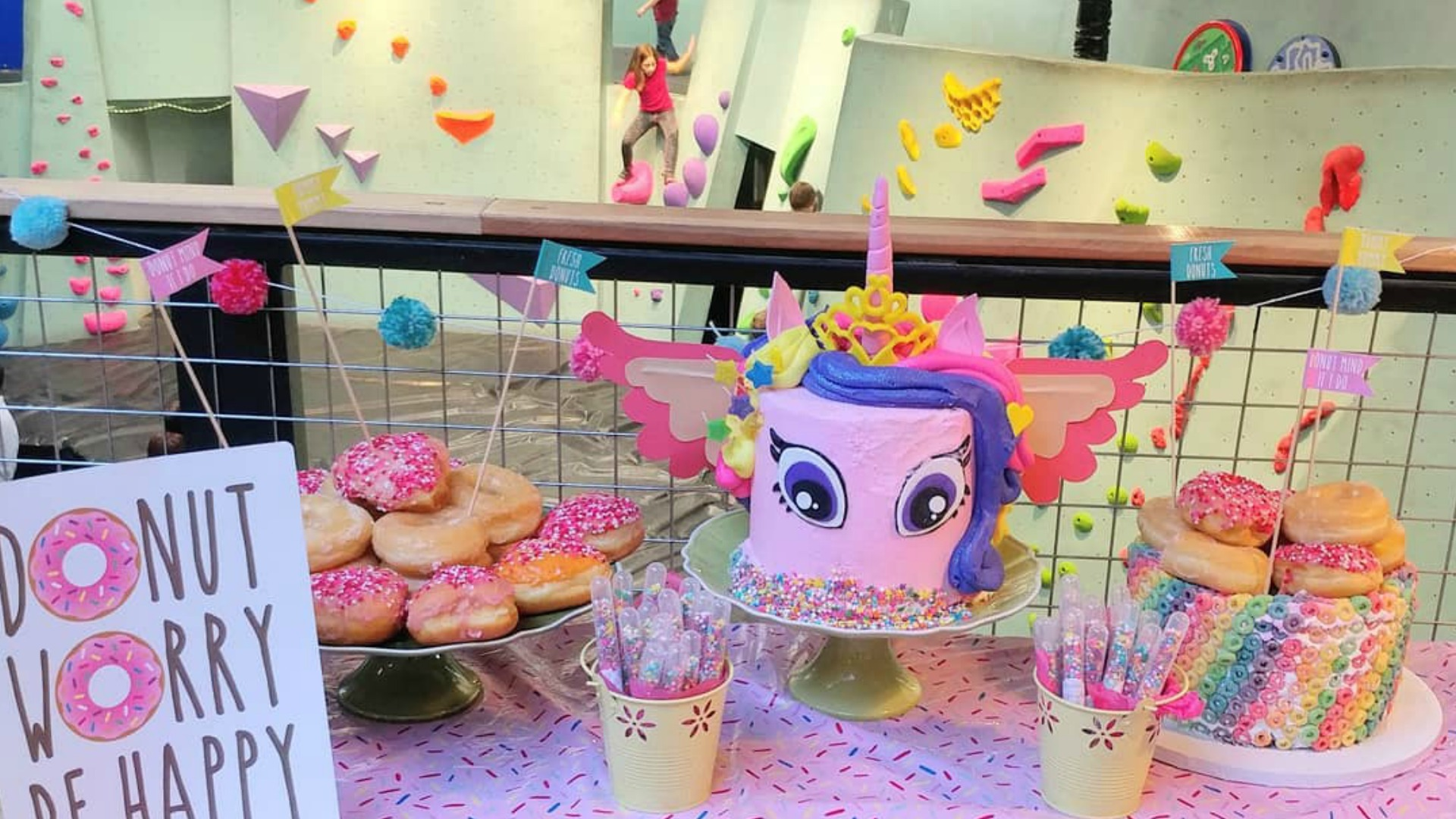 Ultimate List Of Kid Friendly Party Venues In Austin Party Places