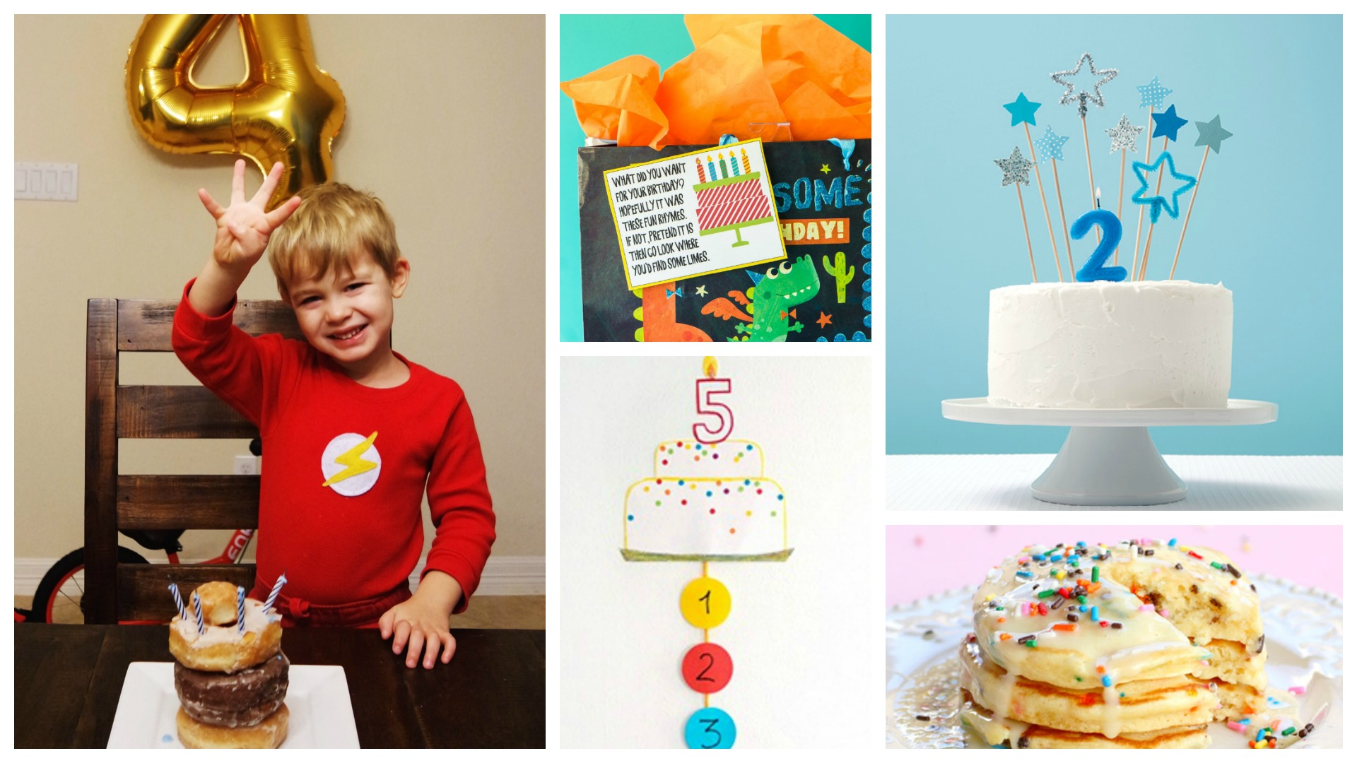 Stuck inside during your little one's birthday? There are plenty of clever ways to have a fun birthday without a party. Here are 9 different birthday celebration ideas at home. #birthdaygirl #birthdayboy #toddlerbirthday